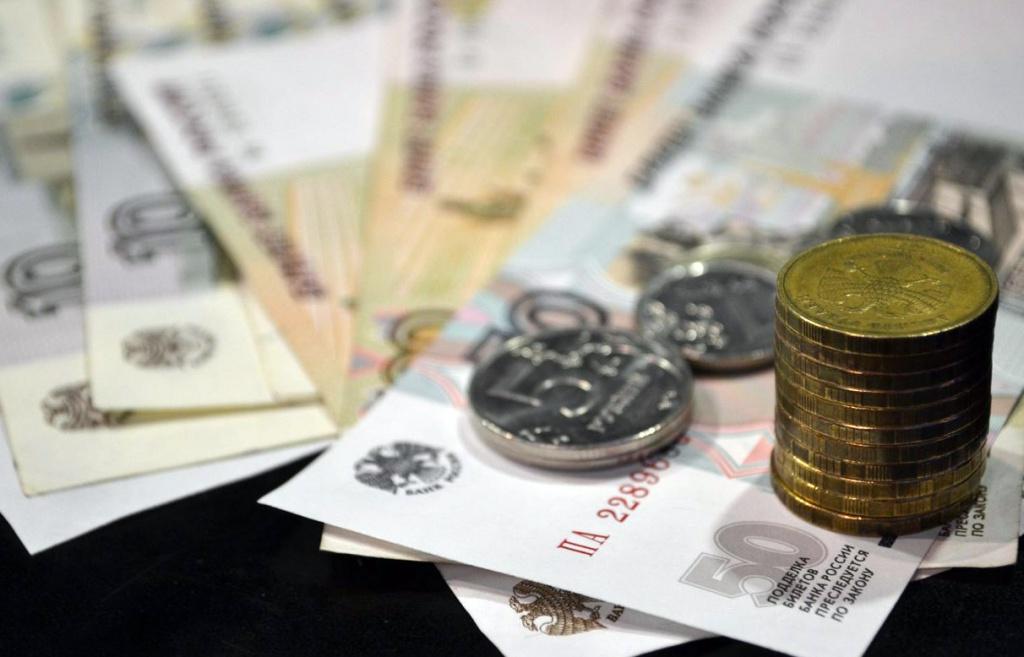 Бюджетникам Нижегородской области в 2017г. поднимут заработной платы