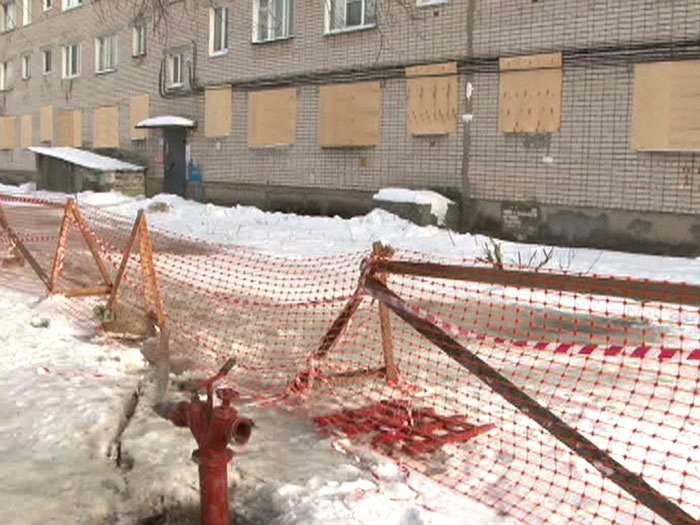 Нарасселение аварийного дома вДзержинске Нижегородской области выделят 200 млн руб.