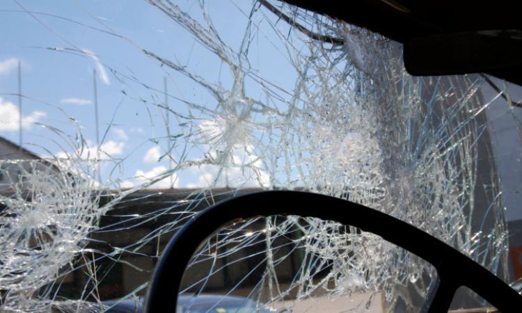 ВДзержинске столкнулись две «Лады»: пострадали 5 человек