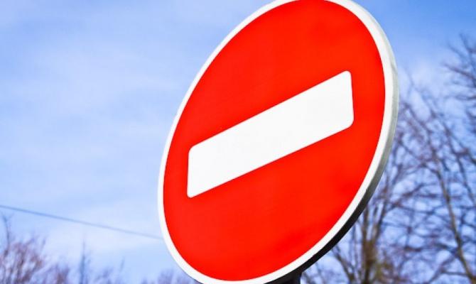 Водителей предупреждают обограничениях движения натрассе М-7 вНижегородской области