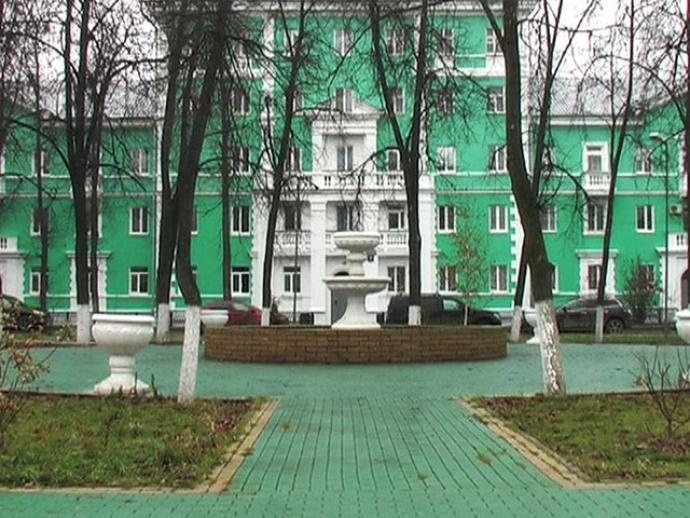 Погоня сострельбой произошла вДзержинске