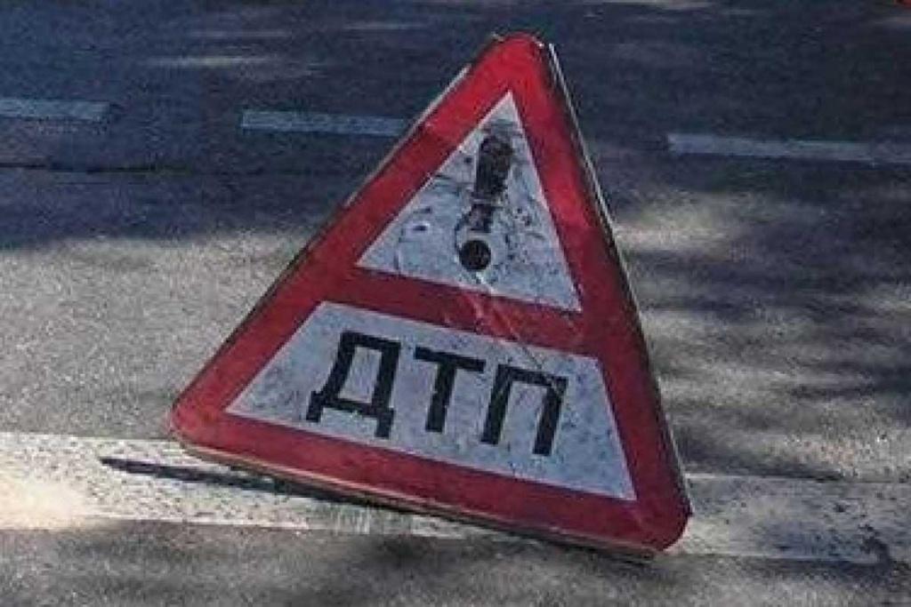 Нетрезвый шофёр устроил ДТП вДзержинске