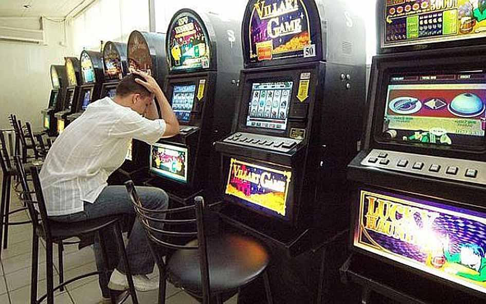 Игровые автоматы в дзержинске как обмануть игровые автоматы бесплат