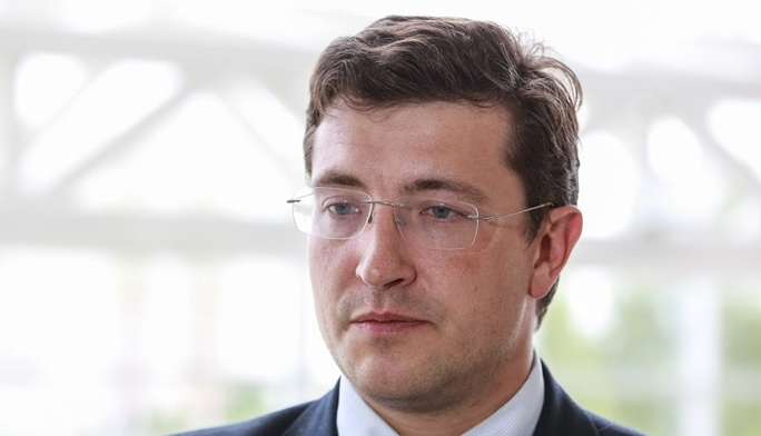 Глеб Никитин планирует вернуть одноглавую систему управления Нижним Новгородом