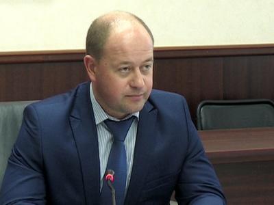 Заместитель руководителя администрации Дзержинска Кабанов обвинен внецелевых расходах
