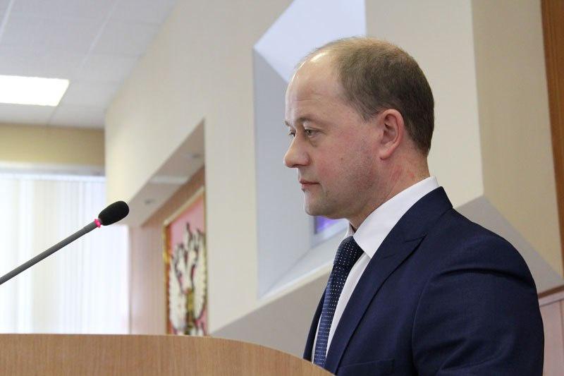 Замглавы администрации Дзержинска предъявили обвинение