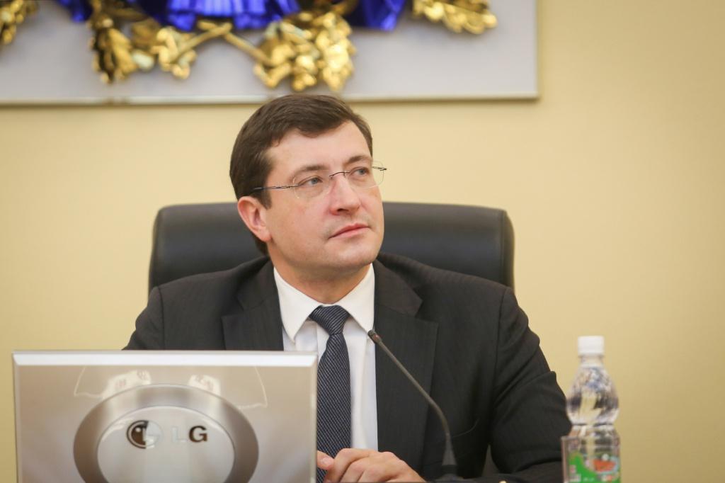 Программу капремонта медицинских организаций Нижегородской области запустят по поручению Глеба Никитина