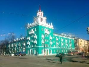 дзержинск нижегородская область фото