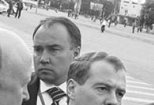 Что прописали кремлевские доктора?
