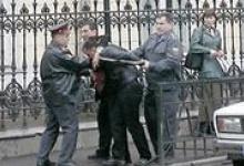 Дзержинцы подозреваются в разбойном нападении, совершенном в Нижнем Новгороде
