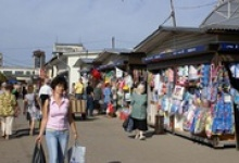 На центральном рынке города будут созданы более комфортные условия как для продавцов, так и для покупателей