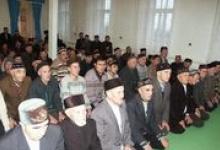 В Дзержинске возобновилось строительство второй мечети