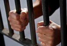 Дзержинские полицейские задержали подозреваемых в совершении краж из гаражей