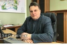 Глеб Андреев совершил объезд районов Дзержинска, где завершилась асфальтировка д