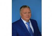 Сергей Смирнов назначен исполняющим обязанности директора МУП «Ритуальные услуги