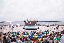 Жители Дзержинска могут посетить фестиваль нового кино «ГОРЬКИЙ fest»