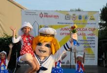 Жители Дзержинска могут посетить фестиваль водных видов спорта