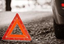7 человек получили телесные повреждения в результате ДТП на прошедшей неделе