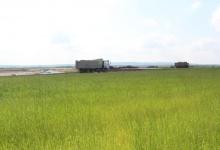 Работы по ликвидации трех объектов накопленного экологического вреда в Дзержинск