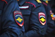 Управление МВД России по г. Дзержинску проводит приём на службу