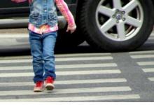 За лето в Дзержинске зарегистрировано 3 ДТП с участием детей