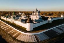 Жители Дзержинска могут поучаствовать торжестве в честь освоения Макарьевского м
