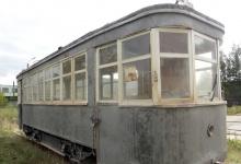 В Дзержинске началось восстановление трамвая