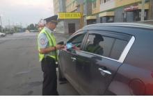 14 водителей за прошедшую неделю в Дзержинске сели за руль пьяными