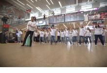 Делегаты от Нижегородской области отправились на фестиваль творческих сообществ