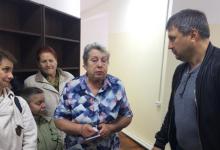 В Дзержинске открылось новое помещение для «Всероссийского общества инвалидов»
