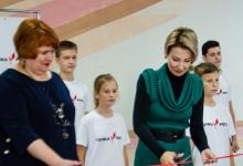Рядом с Дзержинском открылся инновационный учебный центр