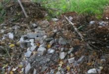 Экологическая карта Дзержинска помогла обнаружить все городские свалки