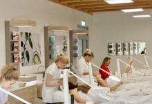 Косметологи из Дзержинска прошли стажировку в Австрии