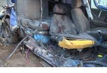 Рядом с Дзержинском в ДТП пострадали 4 человека