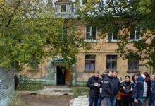 В Дзержинске на пр. Ленина обнаружены нарушения