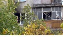В Дзержинске произошел пожар, в котором чуть не пострадали 4 ребенка