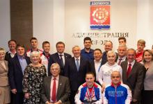 Дзержинск посетили участники Международного форума «Россия – спортивная держава»