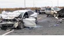 В Дзержинске произошло смертельное ДТП