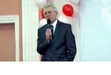 В дзержинском педагогическом колледже открыли стенд памяти первого директора