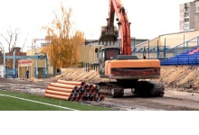 В Дзержинске появится новый современный спортивный комплекс