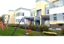 Здание дзержинского детского сада №97 вне опасности