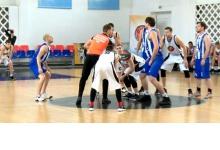 В Дзержинске стартовал новый сезон в Нижегородской любительской баскетбольной ли