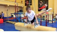 """Дзержинска спортивная школа """"Город спорта"""" стала школой олимпийского резерва"""