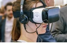 В Дзержинске прошел открытый урок «VR-ОБЖ»