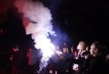 В Дзержинске прошел фестиваль Hip-hop музыки