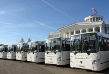 В Дзержинске будет оптимизирована маршрутная сеть