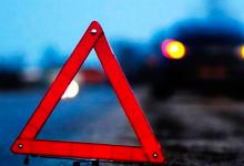 Рядом с Дзержинском произошло смертельное ДТП, виновник которого скрылся с места