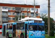 """В Дзержинске появится новый троллейбусный маршрут """"Завод Свердлова-Красноармейск"""