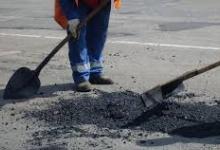 В Дзержинске пройдет ямочный ремонт дорог