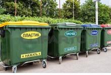 В поселках Дзержинска будут установлены новые мусорные контейнеры